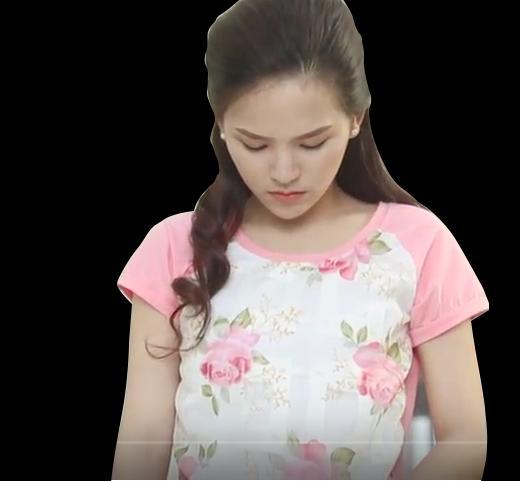 Thánh nữ Mì Gõ bị nghi lộ clip nóng Phi Huyền Trang từng có thời ngực xẹp lép trước khi sở hữu body bốc lửa-1