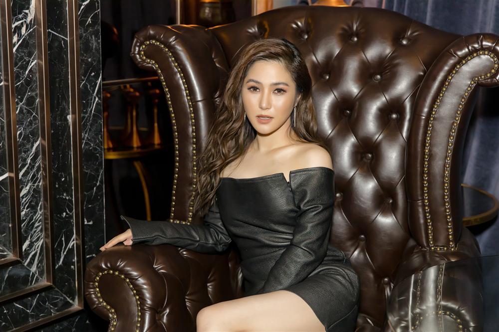 Bùi Anh Tuấn nói gì trước quyết định tạm dừng ca hát đi nước ngoài du học của tình cũ Hương Tràm-1