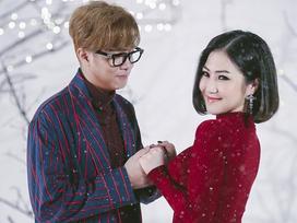Bùi Anh Tuấn nói gì trước quyết định tạm dừng ca hát đi nước ngoài du học của tình cũ Hương Tràm