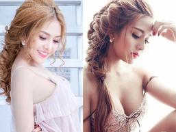 Ngoài Phi Huyền Trang, nhóm Mì Gõ còn có nàng hot girl nóng bỏng đẹp 'lấn át' đàn chị