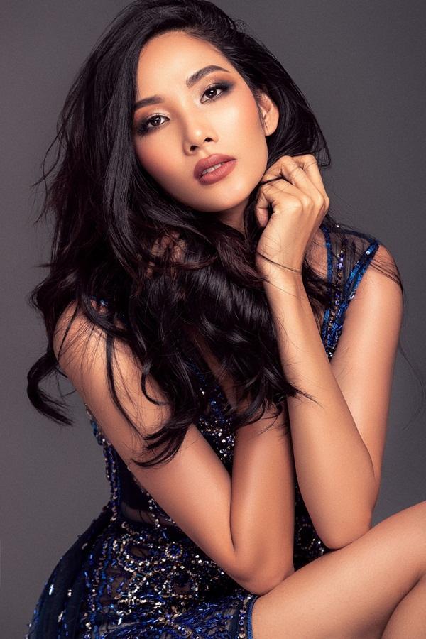 CHÍNH THỨC: Á hậu Hoàng Thùy nối gót HHen Niê chinh chiến tại Miss Universe 2019-8