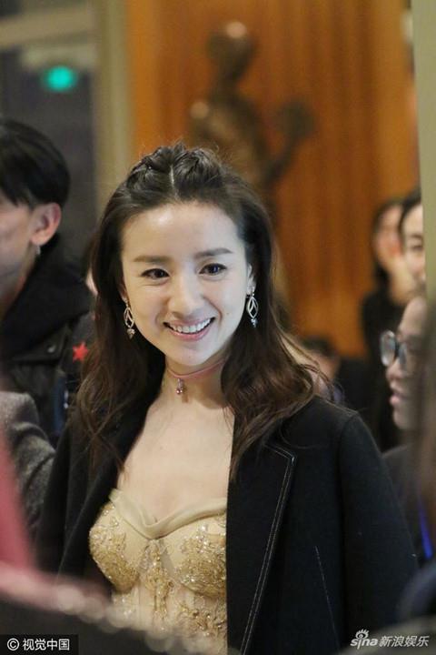 Cái giá quá đắt cho những nghệ sĩ ngoại tình ở showbiz Trung Quốc-2