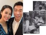 Mỹ nhân Hong Kong tha thứ cho chồng ngoại tình với trợ lý-3
