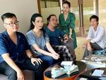 Lặng người trước ký ức khó quên về nghệ sĩ Lê Bình và Anh Vũ-8