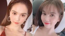 Loạt sao Việt chứng minh khả năng 'hack tuổi' của tóc mái thưa
