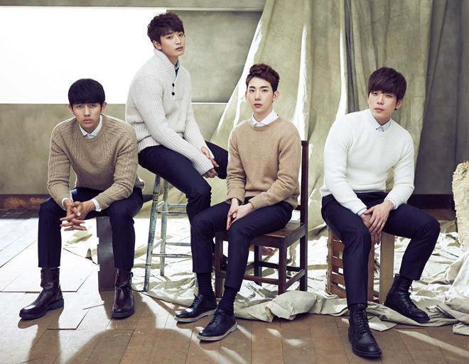 Những nhóm nhạc Kpop tan rã để lại nhiều tiếc nuối nhất-1