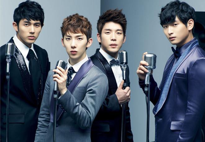 Những nhóm nhạc Kpop tan rã để lại nhiều tiếc nuối nhất-2