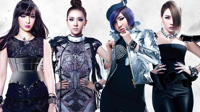 Những nhóm nhạc Kpop tan rã để lại nhiều tiếc nuối nhất-3