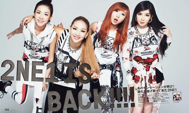 Những nhóm nhạc Kpop tan rã để lại nhiều tiếc nuối nhất-4