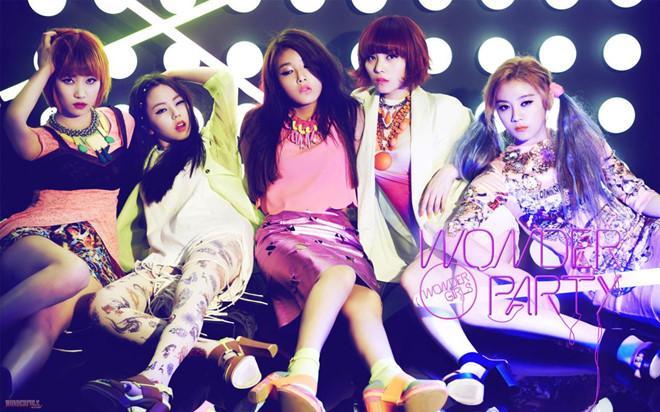 Những nhóm nhạc Kpop tan rã để lại nhiều tiếc nuối nhất-5
