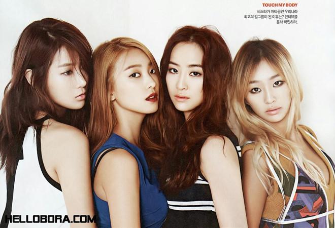 Những nhóm nhạc Kpop tan rã để lại nhiều tiếc nuối nhất-7