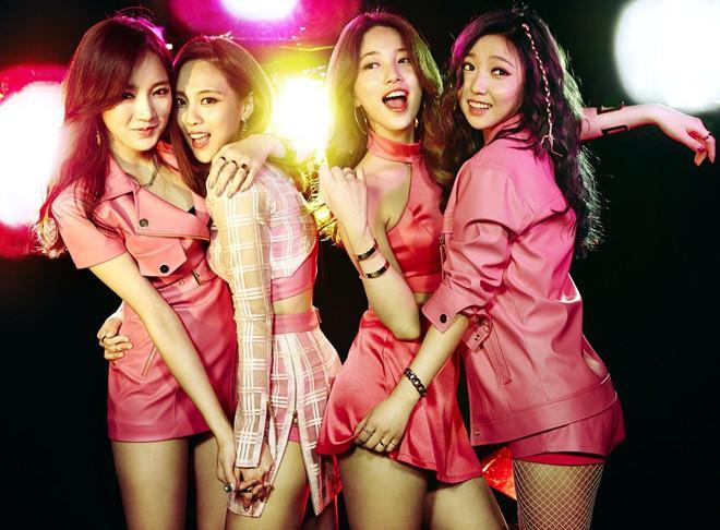 Những nhóm nhạc Kpop tan rã để lại nhiều tiếc nuối nhất-9