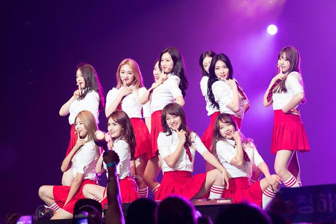 Những nhóm nhạc Kpop tan rã để lại nhiều tiếc nuối nhất-11