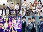 Những nhóm nhạc Kpop tan rã để lại nhiều tiếc nuối nhất