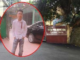 Mẹ nam sinh lớp 10 bị nghi làm 4 bạn gái mang bầu: 'Ai đồn thì đi mà hỏi người đó'