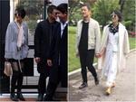 Lý Á Bằng say đắm bạn gái mới giàu có sau 6 năm ly hôn Vương Phi