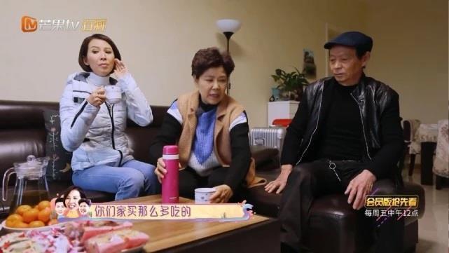 Hoa đán TVB Thái Thiếu Phân rạn nứt mẹ ruột, lạnh nhạt nhà chồng-2
