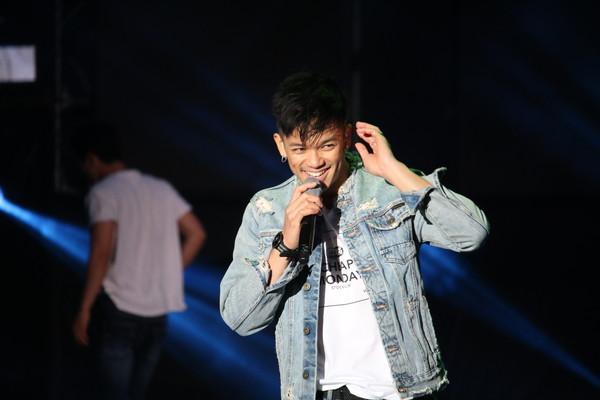 Không chỉ BBMAs 2019, Trọng Hiếu hẳn là nghệ sĩ Việt chăm chỉ nhất tuần qua với loạt dự án ở khắp 3 châu lục-1