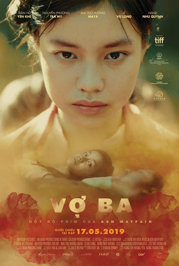 Hé lộ cảnh nóng của sao nhí Việt 12 tuổi trong phim Việt xuất sắc nhất châu Á-4