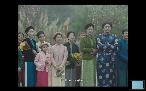 Hé lộ cảnh nóng của sao nhí Việt 12 tuổi trong phim Việt xuất sắc nhất châu Á-5