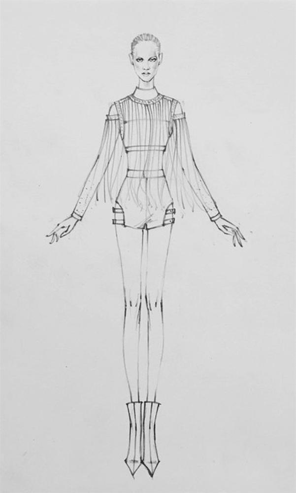 Stylist thừa nhận đặt hàng nhà thiết kế nhái váy hòng giúp ca sĩ Bảo Anh chất hơn bản gốc Lisa (BlackPink)-6