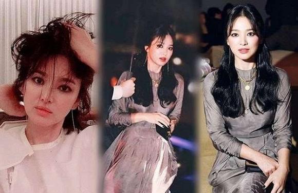 Sau nhiều nghi vấn tan vỡ với Song Joong Ki, Song Hye Kyo lại vắng mặt trong sinh nhật của mẹ chồng?-3