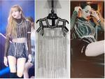 Stylist thừa nhận đặt hàng nhà thiết kế 'nhái' váy hòng giúp ca sĩ Bảo Anh 'chất hơn' bản gốc Lisa (BlackPink)