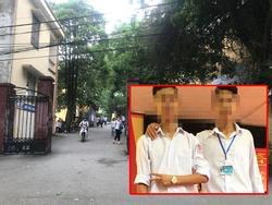 Nam sinh lớp 10 bị nghi làm 4 bạn nữ mang bầu lên tiếng về vụ việc