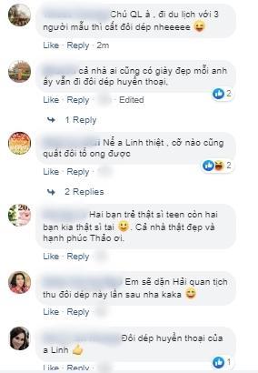 Cư dân mạng đòi hải quan tịch thu một thứ đồ rất đáng yêu của MC Quyền Linh khi đi du lịch với gia đình-7