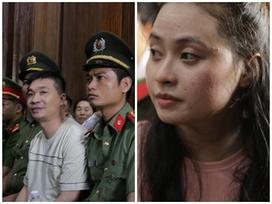 Hot girl Ngọc Miu khai không biết Văn Kính Dương sản xuất ma túy