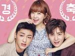 Cheon Seo Jin và các chị đại hổ báo trên màn ảnh xứ Hàn-14