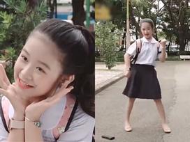 Hae Ri của 'Gia đình là số 1' bản Việt dùng nhạc Đông Nhi 'cua' lại bạn trai cũ