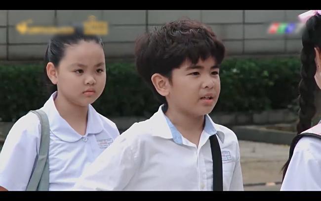 Hae Ri của Gia đình là số 1 bản Việt dùng nhạc Đông Nhi cua lại bạn trai cũ-1
