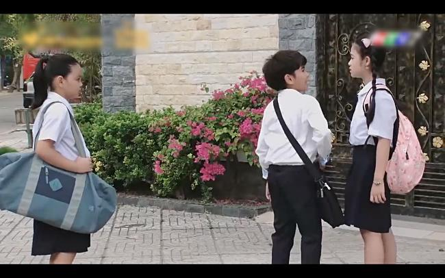 Hae Ri của Gia đình là số 1 bản Việt dùng nhạc Đông Nhi cua lại bạn trai cũ-2