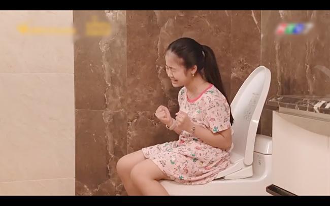 Hae Ri của Gia đình là số 1 bản Việt dùng nhạc Đông Nhi cua lại bạn trai cũ-6