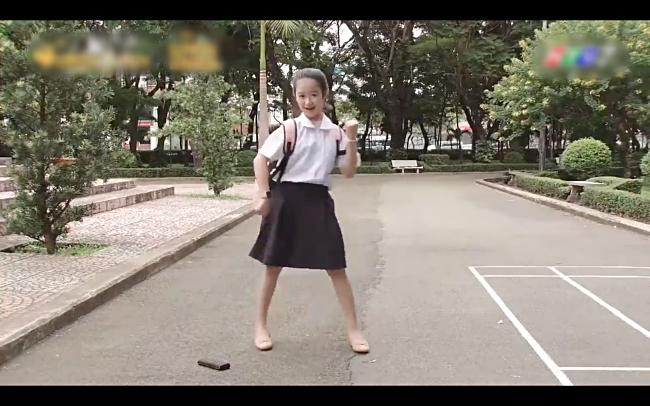 Hae Ri của Gia đình là số 1 bản Việt dùng nhạc Đông Nhi cua lại bạn trai cũ-9