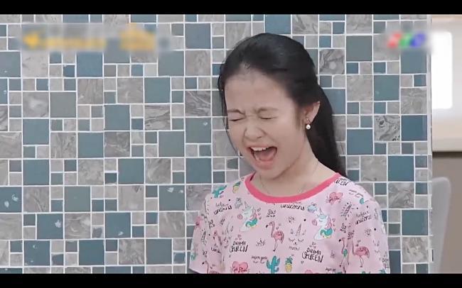 Hae Ri của Gia đình là số 1 bản Việt dùng nhạc Đông Nhi cua lại bạn trai cũ-5