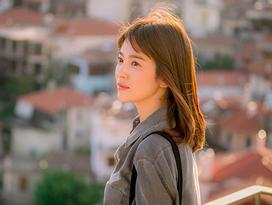 Song Hye Kyo: 'Danh xưng ngôi sao Hallyu là gánh nặng'