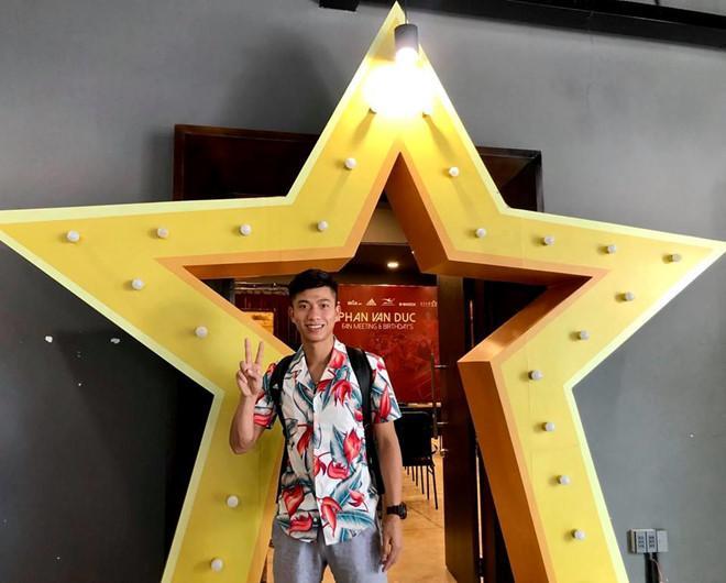 Phan Văn Đức gọi điện cho đồng đội: Em thấy nhớ mọi người lắm rồi-3