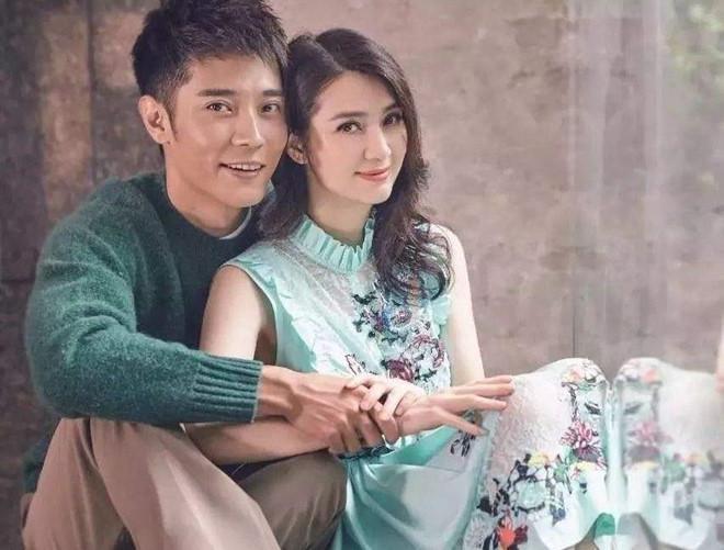 Mỹ nhân Hong Kong tha thứ cho chồng ngoại tình với trợ lý-1