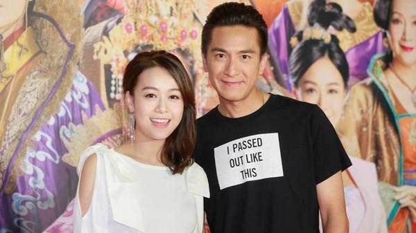 Truyền thông Hong Kong: Huỳnh Tâm Dĩnh đã mang thai, cha đứa bé là Mã Quốc Minh hay Hứa Chí An?-5