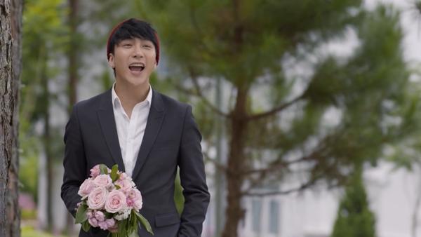 Đám cưới đẹp như mơ của Bình An và Lan Ngọc trong tập cuối Mối tình đầu của tôi-10
