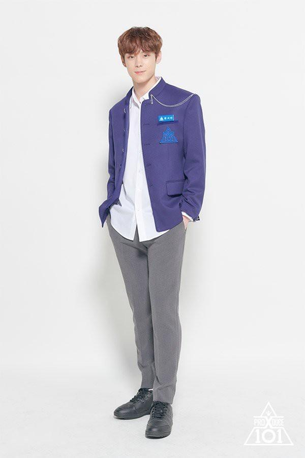 Thí sinh duy nhất nhà JYP - Yoon Seo Bin chính thức bị tống cổ khỏi Produce X101 sau loạt phốt bắt nạt, hút thuốc-6