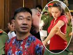 Hot girl Ngọc Miu nước mắt ròng ròng khi đối mặt 20 năm tù, trùm ma túy Văn Kính Dương bị đề nghị án tử-13