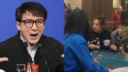 Nỗi nhục của Thành Long và các con bạc triệu USD ở showbiz Trung Quốc