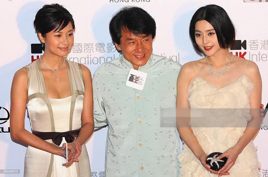 Nỗi nhục của Thành Long và các con bạc triệu USD ở showbiz Trung Quốc-3