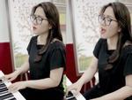 Thùy Chi hát live Xe đạp được Trấn Thành tặng mưa lời khen-2