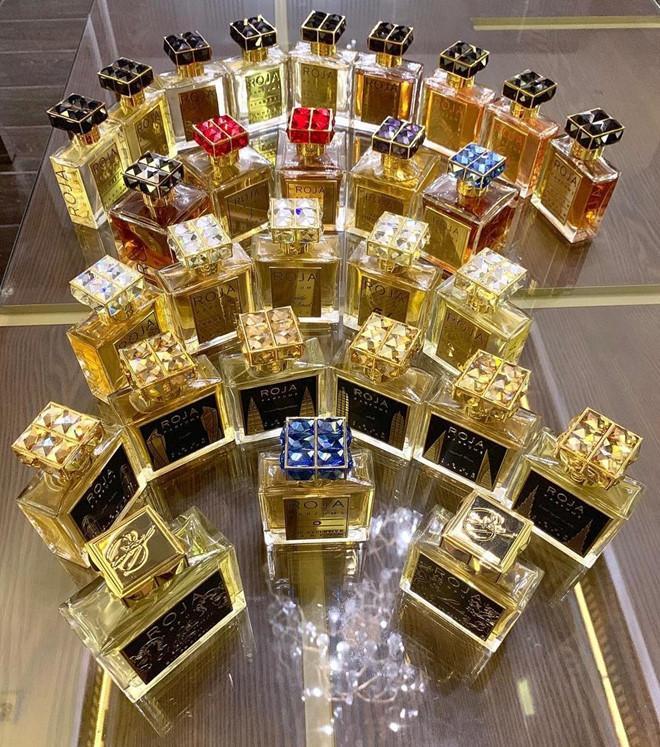 Trấn Thành khoe sở hữu hàng trăm chai nước hoa hàng hiệu-5