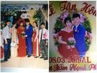 Cô dâu Đồng Tháp tố studio chụp xấu, ảnh cưới như những năm 90