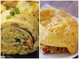 Hướng dẫn làm trứng tráng nướng, món biến tấu vị ngon khác biệt